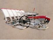 2ZB-6水稻插秧机