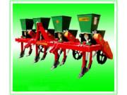 2BFY-4玉米硬茬播种机