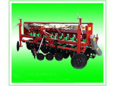 雙永2BFD-12谷物施肥播種機