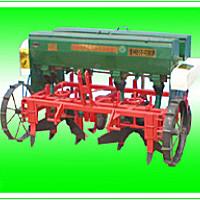 雙永2BFM-2/4型小麥播種機