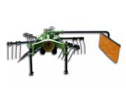 上海世达尔9LXD-2.5(MGR2500)搂草翻晒机