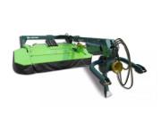 9GYQ-2.4型割草压扁机