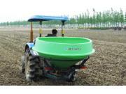 上海世达尔2FB-1200摆动管式施肥机