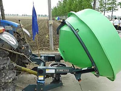 上海世达尔2FD-600单圆盘离心式施肥机