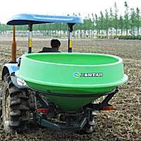 世达尔2FS-1200施肥机