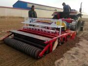 SGTN-160旋耕施肥播種機