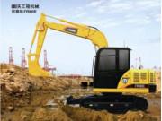雷沃欧豹ZT454-086农用挖掘机