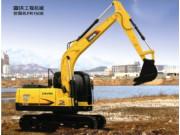 雷沃WT1200-70挖掘机