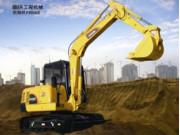 雷沃WT800-60农用挖掘机