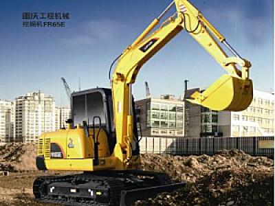 雷沃WT900-75農用挖掘機