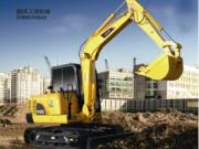雷沃WT900-75农用挖掘机