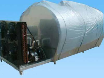 河北翔航ZLG-3000牛奶制冷罐