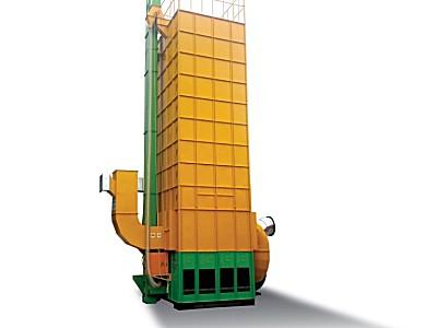 雷沃5HXW0210低温循环谷物烘干机