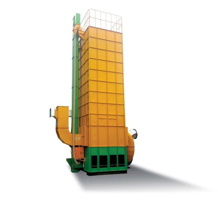 雷沃5HXW0150低溫循環谷物烘干機