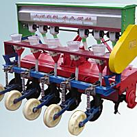 大洋風2BFG-6油菜旋耕施肥播種機