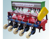 2BFG-6油菜旋耕施肥播種機