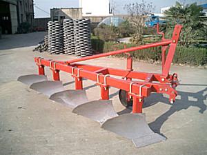 安徽淮丰1L-525G重型五铧犁