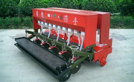 淮豐SGT-200Z10A8旋耕施肥播種機