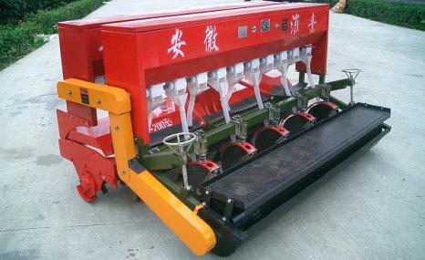 淮豐SGT-220Z11A8旋耕施肥播種機