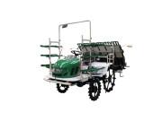 常发2ZC-6D柴油版高速乘坐式插秧机