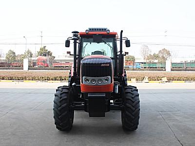 凯特manbetx万博体育KAT1004轮式拖拉机