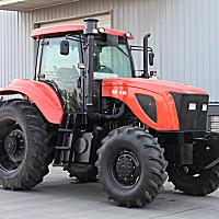 凱特迪爾1104輪式拖拉機