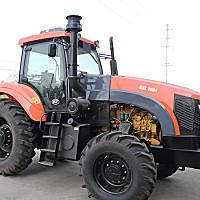 凱特迪爾1404輪式拖拉機