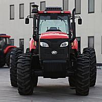 凱特迪爾2204輪式拖拉機