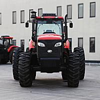 凯特迪尔2404拖拉机