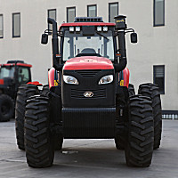 凱特迪爾2804輪式拖拉機
