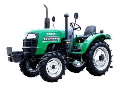 常发CFA254轮式拖拉机