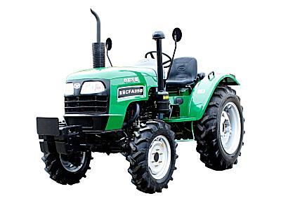 常發CFA350輪式拖拉機