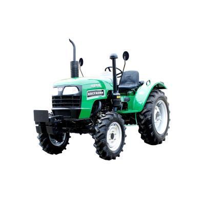 常發CFA354輪式拖拉機