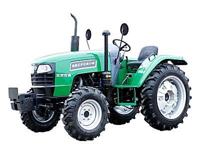 常發CFC404輪式拖拉機