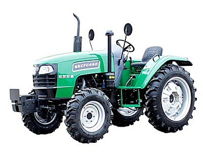 常發CFC450拖拉機
