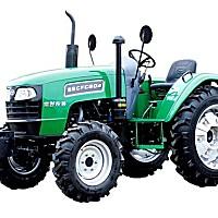 常发CFC600轮式拖拉机