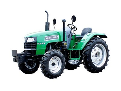 常发CFC554轮式拖拉机