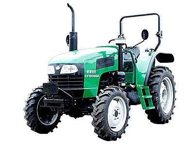 常發CFD504A拖拉機