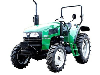 常發CFD550A拖拉機