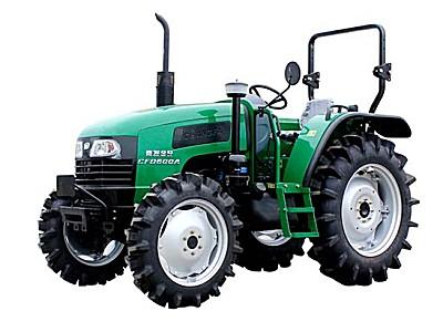 常發CFD600A拖拉機