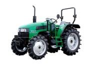 CFD600A轮式拖拉机