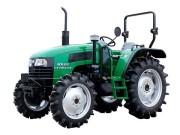 常发CFD604轮式拖拉机