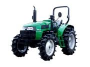 CFF754轮式拖拉机
