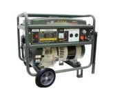 联龙HWZXW210-3H-4H汽油发电机组