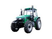CFK1404轮式拖拉机
