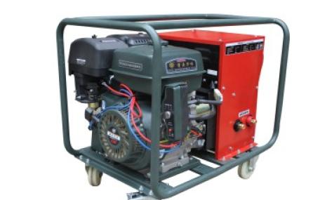 联龙HWAXQI-200I-3-4逆变电焊机