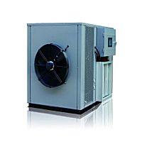 金米JM-5HSK18熱泵烘干機