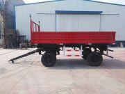 7CX-5.0自卸农用拖车