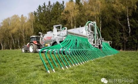 福林格VFW16000液态施肥机