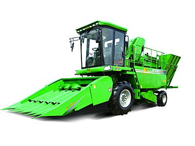 迪馬6188Y玉米收割機